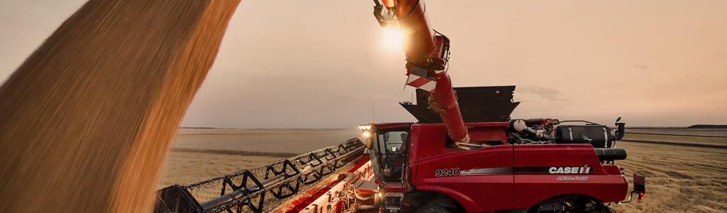 Grain Analyser – Preseason Offer