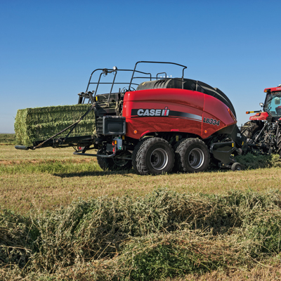 Are you ready for this Hay Season?