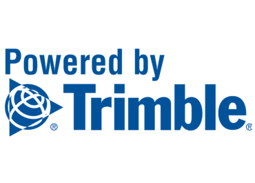 Powered by Trimble