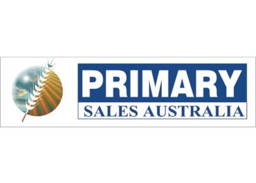 Primary Sales