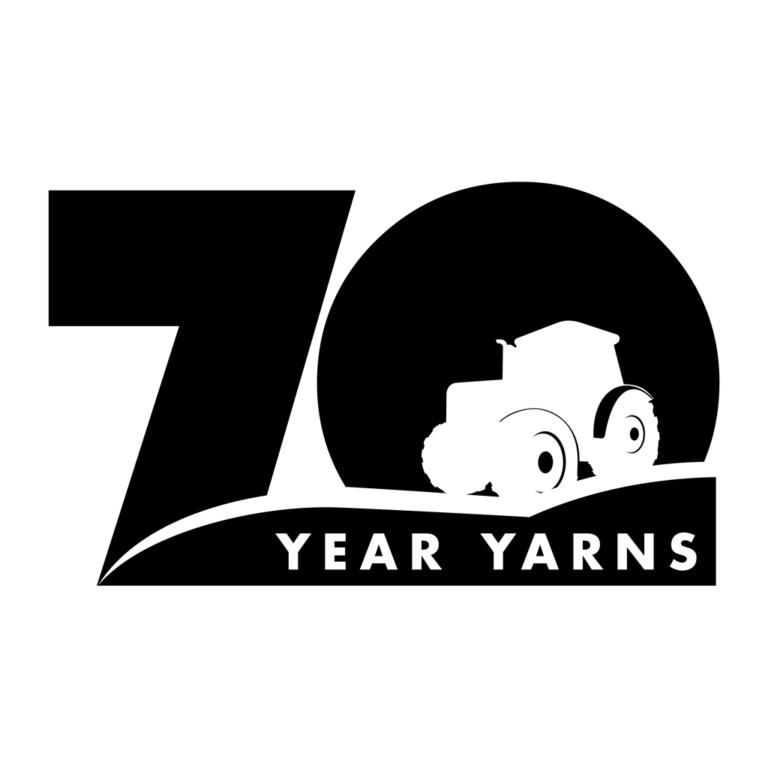 Introducing 70 Year Yarns