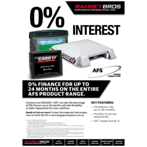 AFS 0% Interest - Precision Ag - Ramsey Bros - transparent